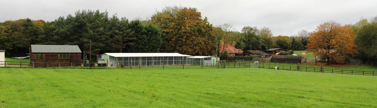Greendale Farm Kennels