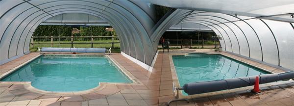 Greendale Farm Hydrotherapy Pool