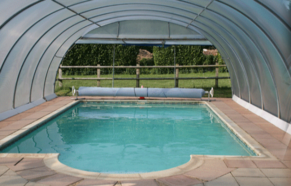 Greendale Farm Hydrotherapy Pool
