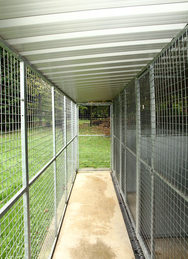Greendale Farm Kennels High Wycombe