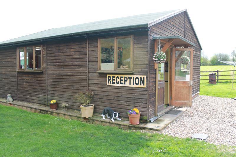 Greendale Farm Reception